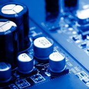 Sensor ASIC