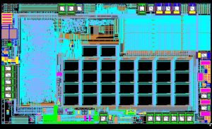 Programmable Inductive Proximity Control Die