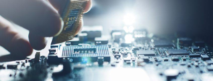 sensor asics applications