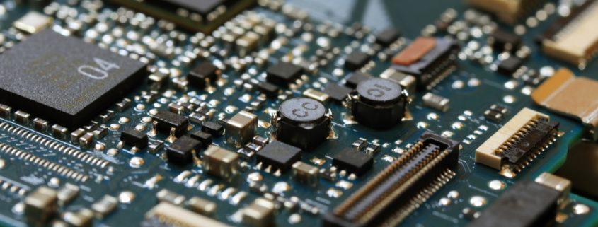mixed-signal ASIC design