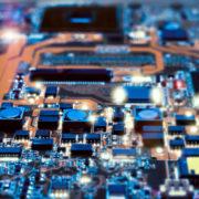 electronics - asics and soc